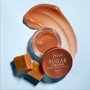 $8 Bundle Item 💜 Fresh Sugar Lip Caramel Balm